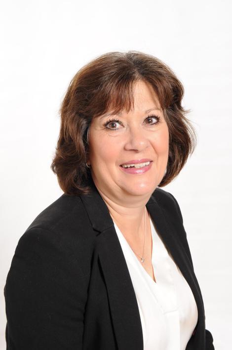 Mrs J Barwell - Admin Assistant