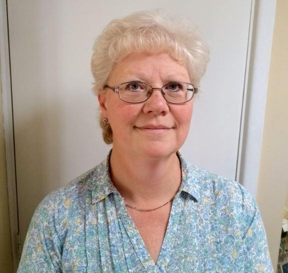 Mrs Freeman - EYFS