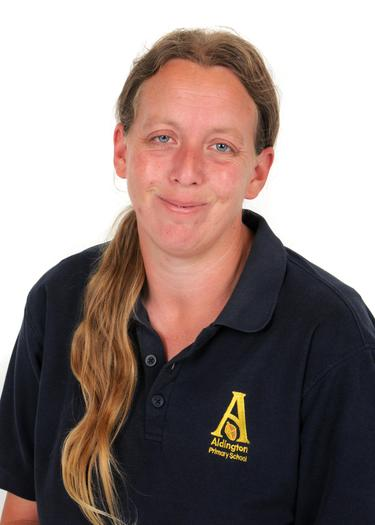 Miss C Cope - Teaching Assistant
