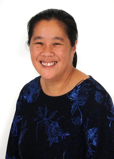 Mrs J Ridge - PPA Teacher