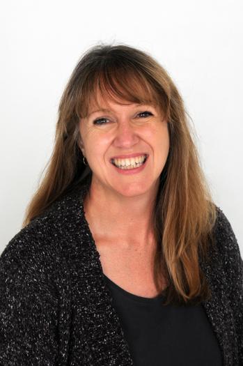 Mrs H Burden - Teaching Assistant