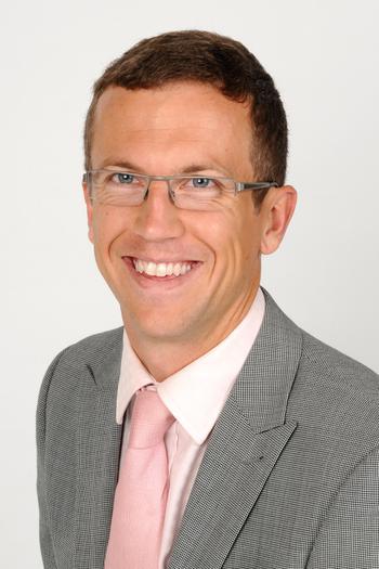 Mr B Dawson - Deputy Headteacher