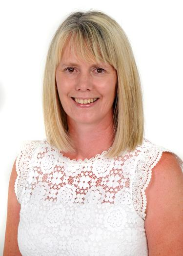 Mrs N Russell - Teaching Assistant
