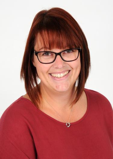 Mrs S Michaelis - Teaching Assistant
