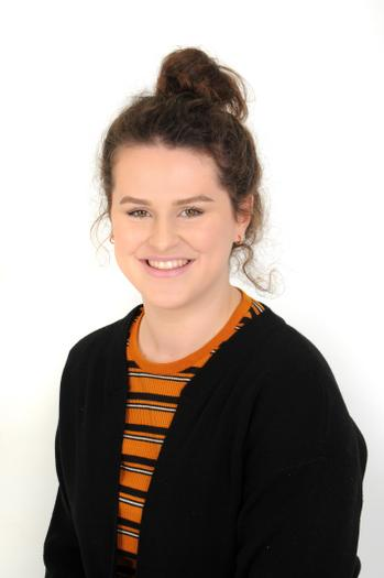 Miss B Griggs - Teaching Assistant