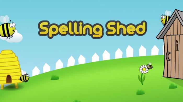 Become a spelling master!