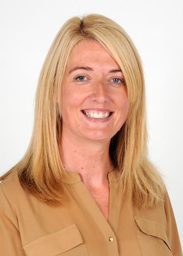 Mrs J Penfold - Teaching Assistant