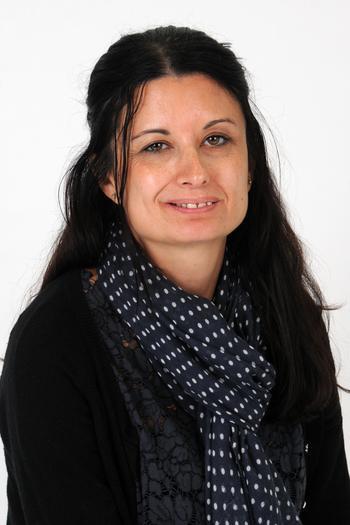 Mrs Z Hareshe - Teaching Assistant