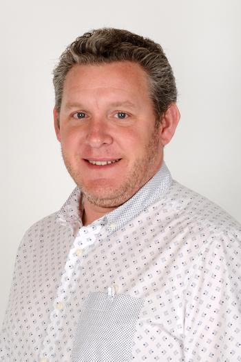 Mr M Page - ICT Technician
