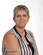 Mrs H Williams  - TA, Dosbarth Willow