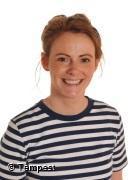 Miss R Curtis - Dosbarth Chestnut Teacher (WAC)