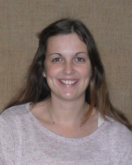 Mrs Blagg - Intervention Teaching Assistant
