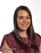 Miss N Williams - Dosbarth Blossom Teacher (Yr 3)