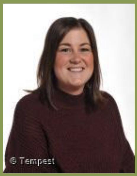 Leanne Roche - Conkers Play worker