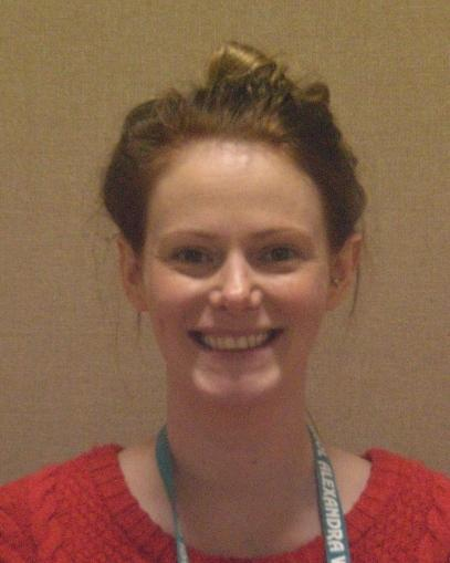Mrs B Curtis - Dosbarth Chestnut Teacher (WAC)