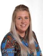 Mrs L Edwards - Dosbarth Cedar Teacher (Reception)