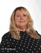 Mrs T Brown - TA, Dosbarth Beech