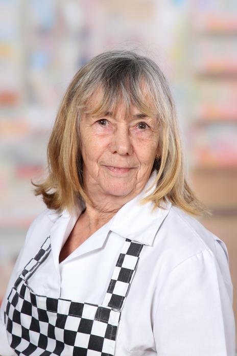 Mrs Chadwick Cook