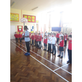 Dance- Sporting achievements!