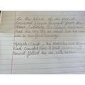 Sophie's 20 min write