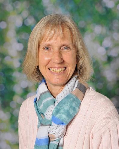 Mrs Ansell, School Administrator