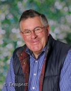 Mr Thompson, Parent and Family Support Advisor