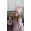 Busy baking!