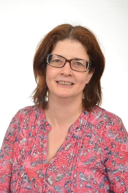 Juliet Goulder- Assistant Headteacher
