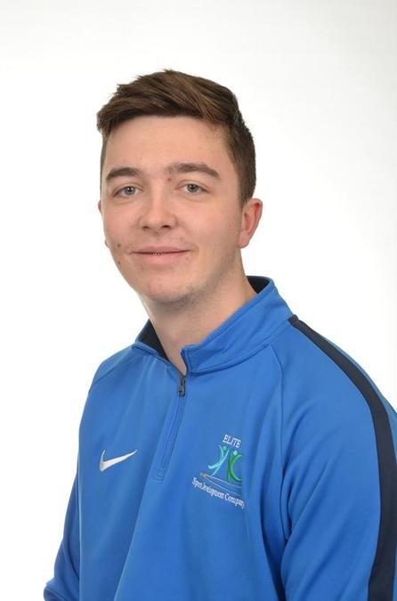 James Pringle- Sports Coach/ Wraparound