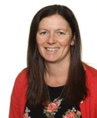Allison Wright- Deputy Designated Safeguarding Lead