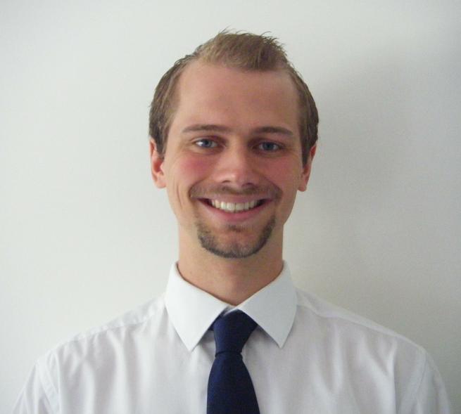 John Finlayson - Foundation AGC Member