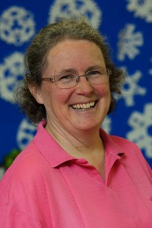 Mrs Greyson - Waller Class Teacher