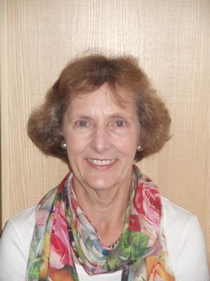 Lesley Tacon - Community AGC Member