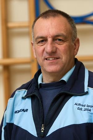 Mr Haycock - Sports Coach