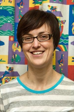 Mrs Rose - Wise Class Teacher &  Deputy Head