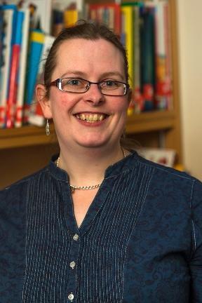 Mrs Burrows - Oak Class Teaching Assistant