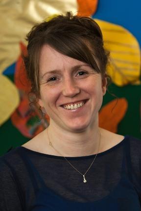 Mrs Garlick - Oak Class Teaching Assistant