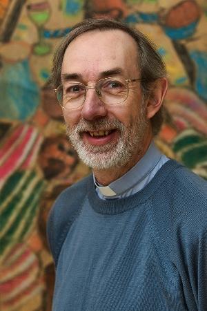 Rev Jim Perryman - Vice Chair