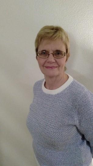Patricia Reeve - Foundation AGC Member
