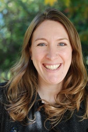 Nikki Walters - Treasurer