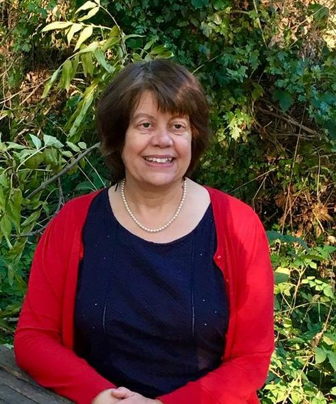 Janet Hickinbottom MBE - Clerk