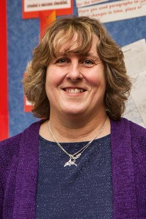 Mrs Reddish - Support Teacher