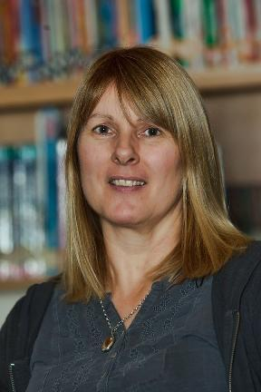Mrs Stranks - Ash Class Teaching Assistant