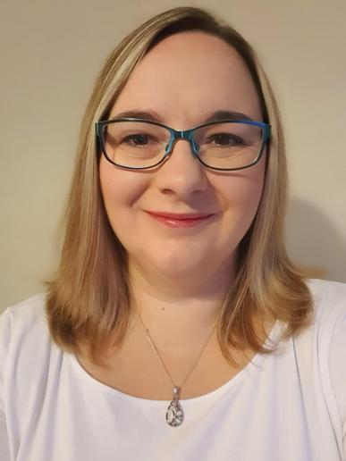 Claire Petts, Headteacher