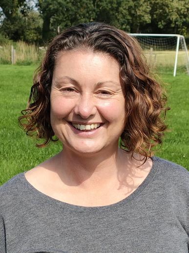 Mrs Gabb - Corry Class Teaching Assistant