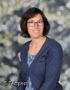 Mrs Wade-Iles - Teaching Assistant