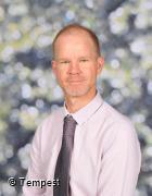 Mr Cobb - Teacher