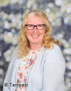 Mrs Lumley - Teaching Assistant