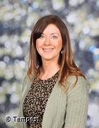 Mrs Baker - Teacher
