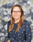Mrs Abbott - Teaching Assistant